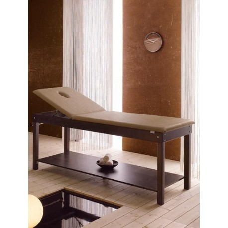 Camilla Bali. Camilla para masajes de diseño moderno y minimalista