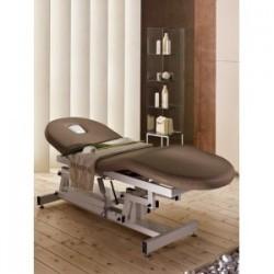Camilla Deluxe. Camilla para masaje estético y tratamientos facial corporal
