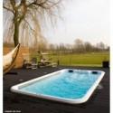 Piscina contracorriente Swimspa o Powerswin Pro 150