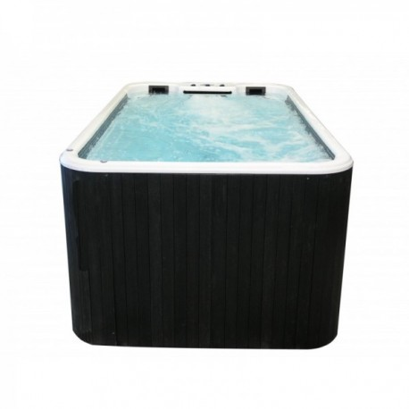 Piscina contracorriente Swimspa o Powerswin Pro 150 Portable