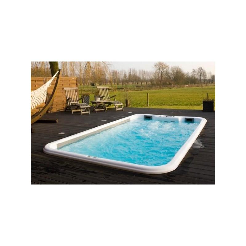 Filtro de arena para piscinas contracorriente ambar spa - Filtro de arena para piscinas ...