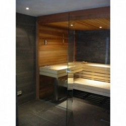 Sauna Rockwall 150x150