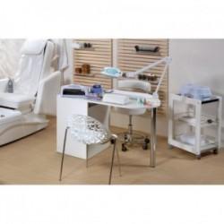 Mesa de Manicura Nailix con Sistema de Aspiración