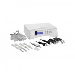 Equipo Multifunción 5 en 1 (Guante Alta Conductividad+Lifting Facial+Alta Frecuencia+Ultrasonidos+Galvánico)