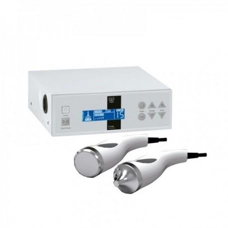 Equipo de Ultrasonidos con Sonda Facial y Orbicular