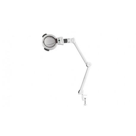 Lámpara Lupa LED de mesa con 5 aumentos