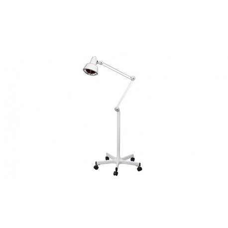 Lámpara Infrarrojos termoterapia