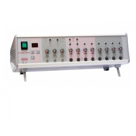 Equipo electroestimulación isotónica IMPSEC 5000