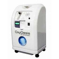 Oxyoasis Generador de Oxigeno