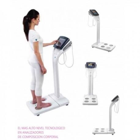 Tanita Impedanciometro Profesional MC 980 MA