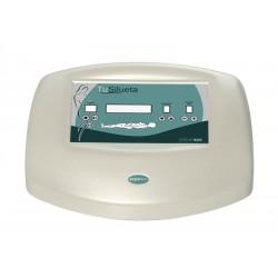 Presoterapia Ambarspa  PressMed Velcro - 14 Cámaras