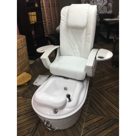 Sillon pedicura spa foot evo